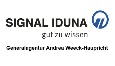 Signal Iduna Week-Haupricht